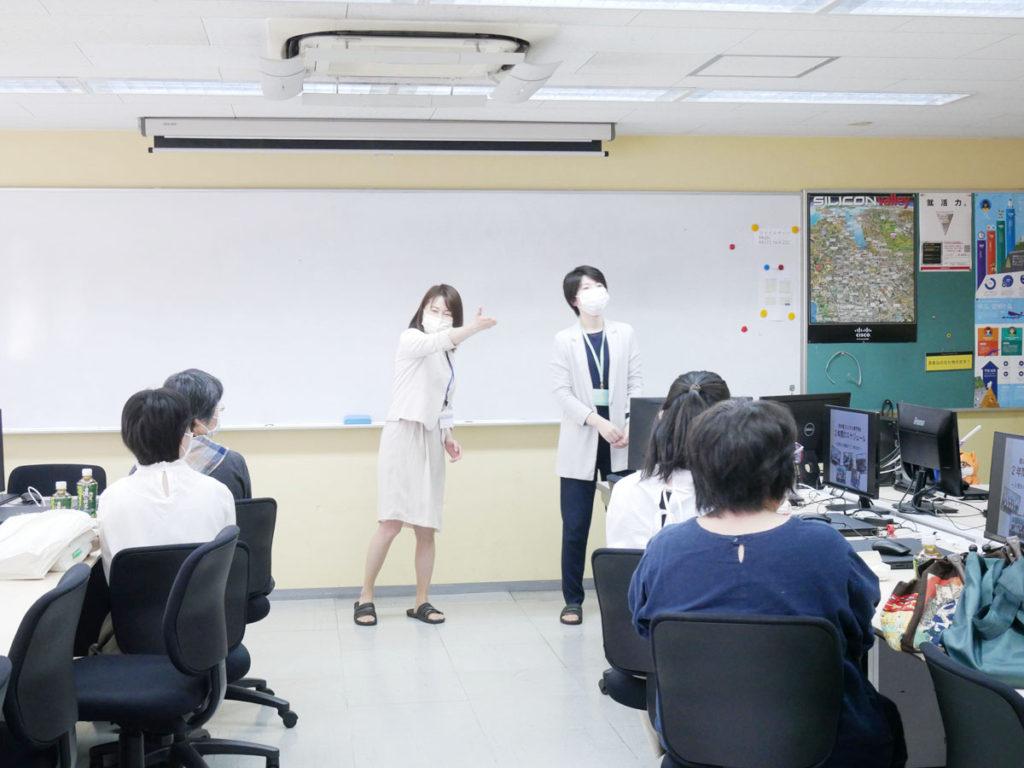 5/29親子カフェ③
