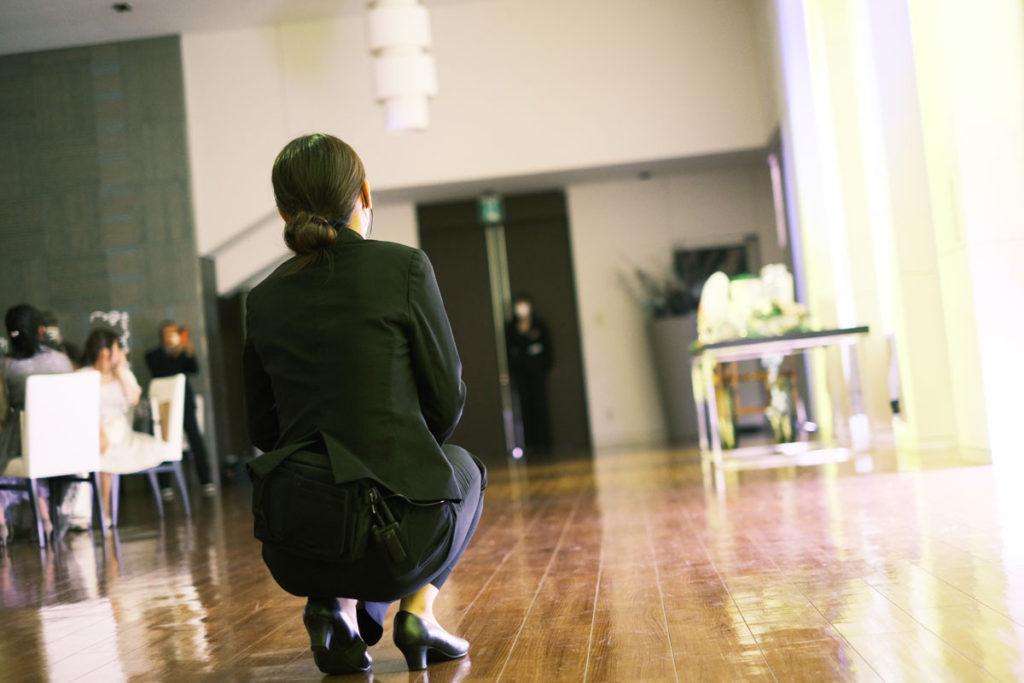 8/6模擬結婚式2-32野田先生