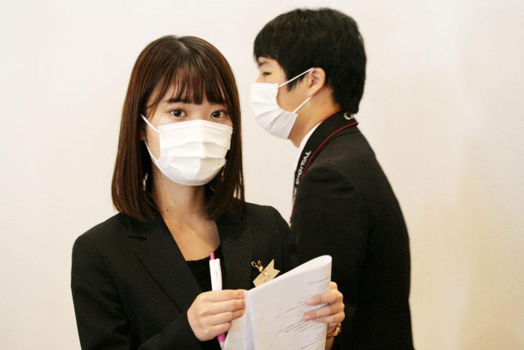 8/6模擬結婚式2-15島田先生