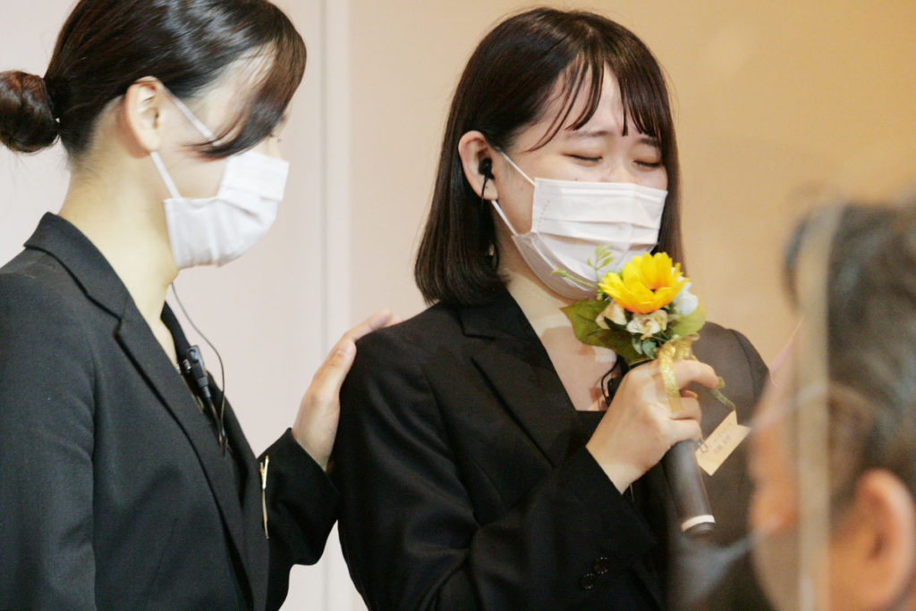 8/6模擬結婚式2-27島田先生