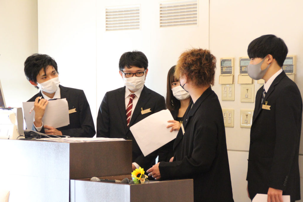 8/6模擬結婚式1-9平田
