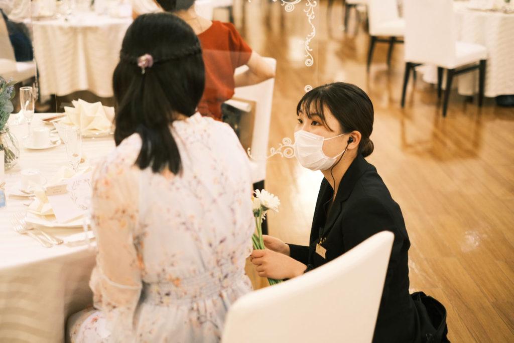 8/6模擬結婚式2-21野田先生