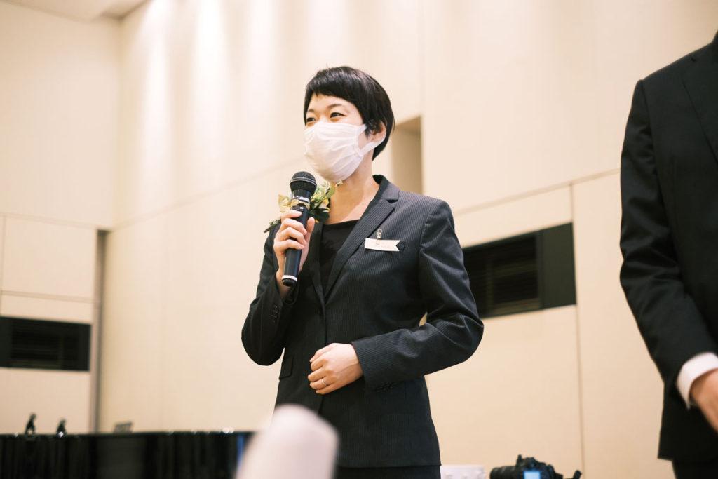 8/6模擬結婚式2-16野田先生